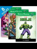 World of Reading Level 1 Set 2 (Set)