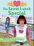 The Secret Lunch Special (Second Grade Friends)