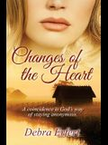 Changes of the Heart: A West by Southwest Romantic Suspense Series Book 1