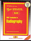 Arrt Examination in Radiography (Rad): Passbooks Study Guide