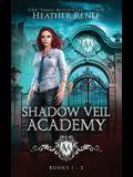 Shadow Veil Academy