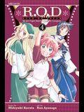 R.O.D: Read or Dream: Volume 4