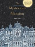 The Mysterious Mansion: A Mind-Bending Activity Book Stranger Than a Fairytale