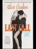 Last Call, Volume 5