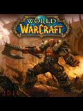 World of Warcraft® 2016 Mini Calendar