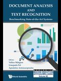 Document Analysis and Text Recognition: Benchmarking State-of-the-Art Systems
