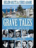 Grave Tales: Sydney Vol. 1