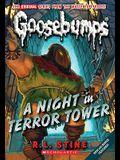 A Night in Terror Tower (Classic Goosebumps #12), 12