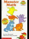 Schol Rdr LVL 1: Monster Math