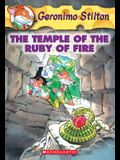 Geronimo Stilton #14: The Temple of the Ruby of Fire, Volume 14
