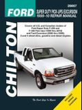 Ford Super Duty Pick-Ups & Excursion, 1999-2010
