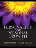 Personality and Personal Growth Plus NEW MySearchLab with eText -- Access Card Package (7th Edition)