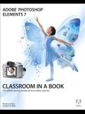 Adobe Photoshop Elements 7 [With CDROM]