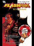 The World of Flashpoint Featuring Batman
