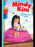 Mindy Kim and the Lunar New Year Parade, Volume 2