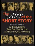 The Art of the Short Story (for Sourcebooks, Inc.)