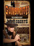 The Woman Hunt: The Gunsmith