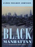 Black Manhattan