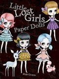 Little Lost Girls Paper Dolls