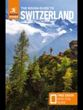 The Rough Guide to Switzerland (Travel Guide with Free Ebook)