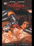 The Necromancer: Book I