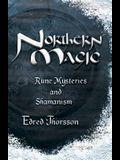 Northern Magic: Rune Mysteries and Shamanism