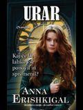 Urar: Novela (Slovenska Izdaja): Slovenian Edition