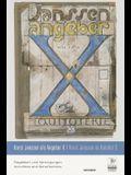 Horst Janssen: Angeber X: Boorishness and Bowing