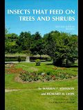 Insects That Feed on Trees and Shrubs: Exotic European Travel Writing, 400-1600