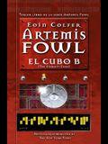 El cubo B: Artemis Fowl numero 3  (The Eternity Code) (Spanish Edition)