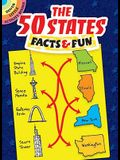 The 50 States Facts & Fun