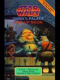 Jabba's Palace Pop-up Book (Star Wars)