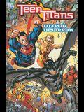 Titans of Tomorrow