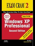 MCSE Windows XP Professional Exam Cram 2 (Exam 70-270)