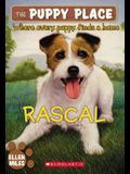 Rascal (the Puppy Place #4), 4
