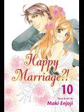 Happy Marriage?!, Vol. 10, 10