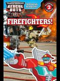 Transformers Rescue Bots: Training Academy: F