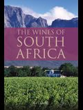 The wines of South Africa: 9781913022037