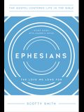 Ephesians: The Love We Long for