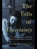 The Tolls of Uncertainty: How Privilege and the Guilt Gap Shape Unemployment in America