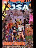 JSA, Book 12: Ghost Stories