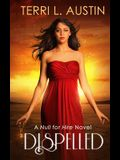 Dispelled: A Null for Hire Novel