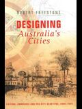 Designing Australia's Cities: Culture, Commerce and the City Beautiful, 1900-1930
