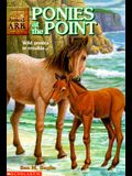 Animal Ark #10: Ponies at the Point: Ponies at the Point