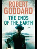 The Ends of the Earth: A James Maxted Thriller