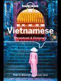 Lonely Planet Vietnamese Phrasebook & Dictionary 8