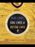 Blue Lines, Goal Lines & Bottom Lines: Hockey Contracts and Historical Documents from the Collection of Allan Stitt