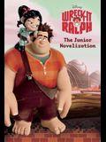 Wreck-It Ralph: The Junior Novelization