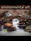 Environmental Art 2020 Wall Calendar: Contemporary Art in the Natural World