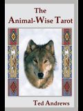 Animal Wise Tarot Set